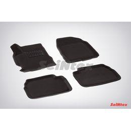 3D коврики для Mazda 3 2009-2013