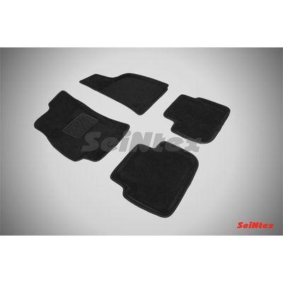 3D коврики для Chevrolet Lanos 2002-2009