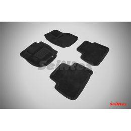 3D коврики для Ford S-MAX 2006-н.в.