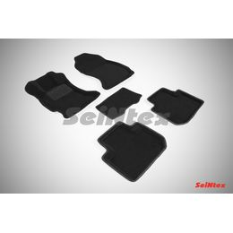 3D коврики для Subaru Forester IV 2012-н.в.