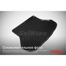 Коврики в багажник для Datsun mi-DO 2014-н.в.