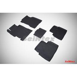 Резиновые коврики с высоким бортом для Honda Civic VIII Sedan 2006-2011