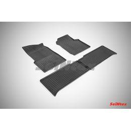 Резиновые коврики Сетка для УАЗ Патриот 2007-2014