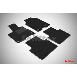Ворсовые коврики для Acura RDX II 2012-н.в.