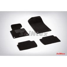Ворсовые коврики для BMW 3 Ser E-46 1998-2005