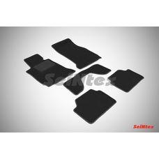 Ворсовые коврики для BMW 1 Ser F-20-21 2013-н.в.