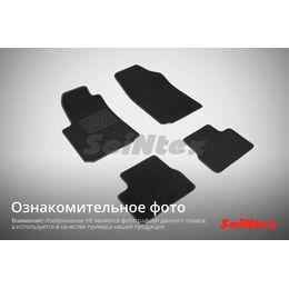 Ворсовые коврики для BMW 3 Ser F-34 GT 2012-н.в.