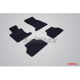 Ворсовые коврики для BMW 5 Ser E-60 2003-2010