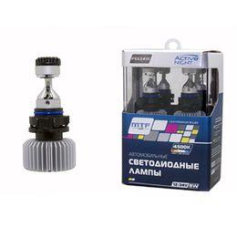 H11/H8/H9/H16 Светодиодные лампы в ПТФ MTF Light ALH11K4 ACTIVE NIGHT 4500K, 2шт