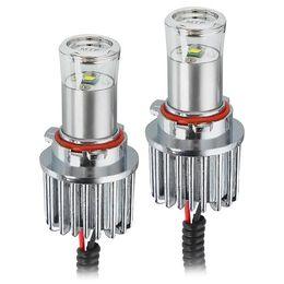 PSX26W Набор автомобильных светодиодных ламп MTF Light FL11726 в ПТФ 12/24В, 5500К BL