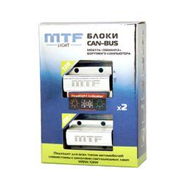 "Блок ""обманка"" MTF Light CANT10 для светодиодных ламп W5W / T10"