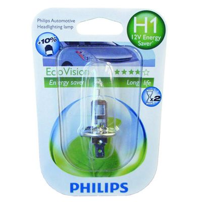 Лампа Philips H1 12258 ECO 12V 55W B1