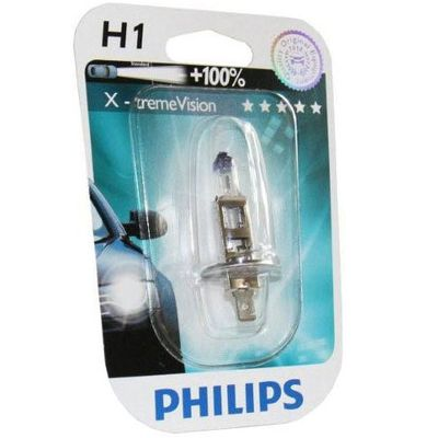 Лампа Philips H1 12258 XV 12V 55W B1