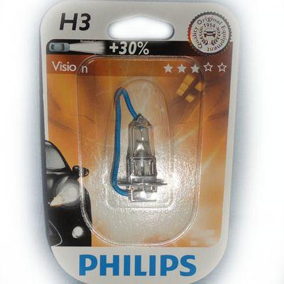 Лампа Philips H3 12336 PR 12V 55W PK22s B1