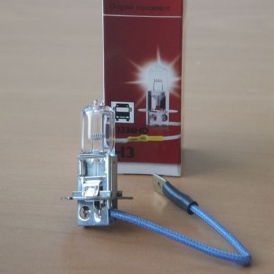 Лампа Philips H3 13336 MDBV 24V 70W PK22s B1