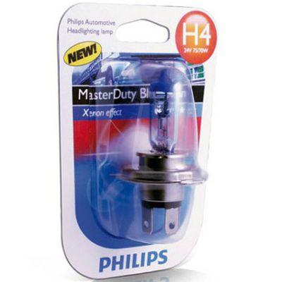 Лампа Philips H4 13342 MDBV 24V 75/70W P43T B1