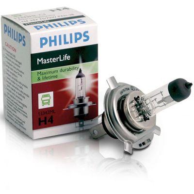 Лампа Philips H4 13342 ML 24V 75/70W C1