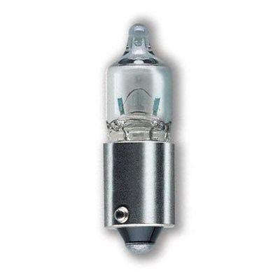 Лампа Philips H6W 12036 12V 6W BAX9s B2