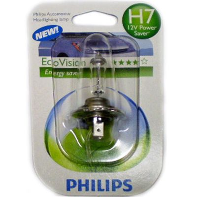 Лампа Philips H7 12972 ECO 12V 55W B1