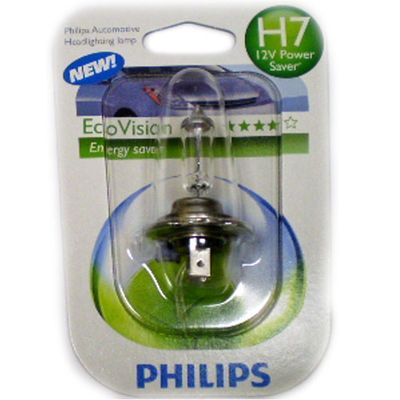 Лампа Philips H7 12972 ECO 12V 55W C1