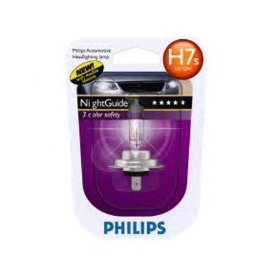Лампа Philips H7 12972 NGRDL 12V 55W B1
