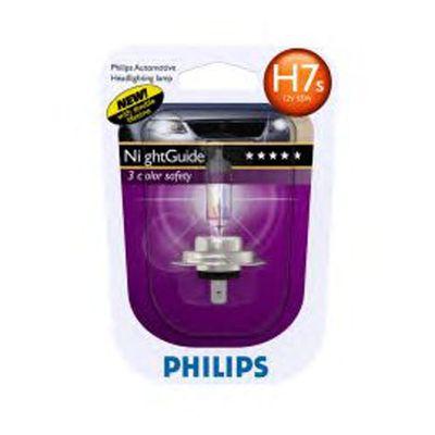 Лампа Philips H7 12972 NGSDL 12V 55W B1