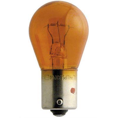 Лампа Philips PY21W 12496 ECO 12V CP