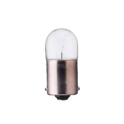 Лампа Philips R10W 12814 12V B2