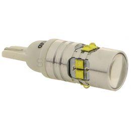 Светодиодная лампа STARLED 6G T10-10*5 SL red 24V