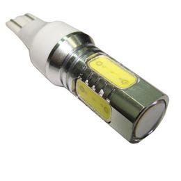 Светодиодная лампа STARLED 5G T15 11L red