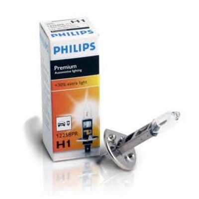 Лампа Philips H1 12258 12V 55W C1