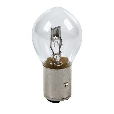 Лампа Philips S2 12728 ED 12V 35/35W BA20d BW