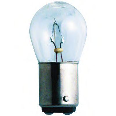Лампа Philips Stop P22 13402 24V 15W BA15d CP