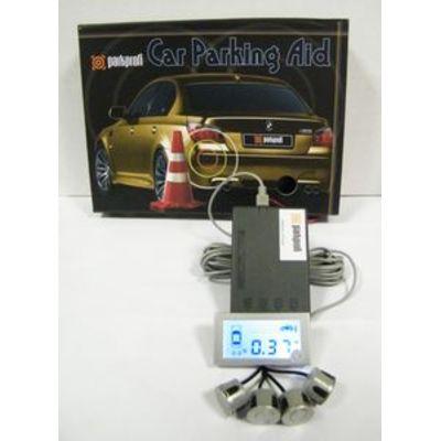 Парктроники Паркпрофи Р4361S (LCD дисплей)  купить - Интернет-магазин Msk-Auto.com