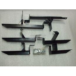 Кронштейны крепления порогов для Suzuki GRAND VITARA 2005-2012