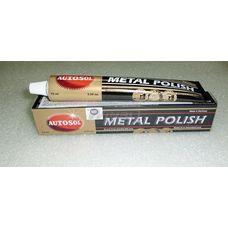 Полироль для металлов Autosol, 75мл