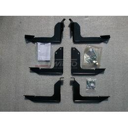 Кронштейны крепления порогов для Great Wall HOVER H3 2009+, H5 2010+