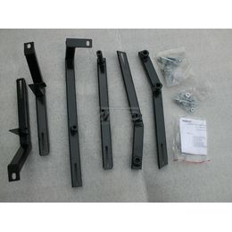 Кронштейны крепления порогов для Mazda CX-9 10+