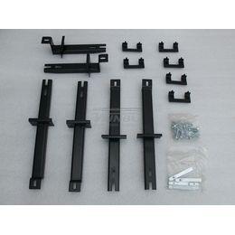 Кронштейны (PW008825) крепления подножек для Peugeot 4008 2012+ (M16T1702A0)
