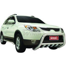 Защита передняя Hyundai IX55 07+