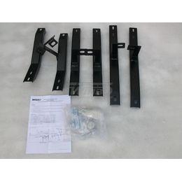 Кронштейны крепления порогов для Hyundai SANTA FE 2006-2012