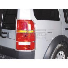 Защита задних фонарей Land Rover DISCOVERY III 05+