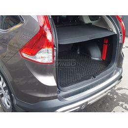 Накладка заднего бампера Honda CRV 12+