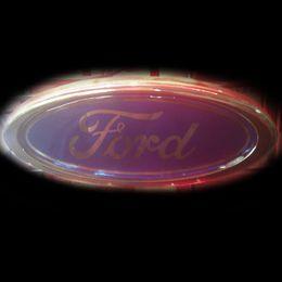 Ford Красный