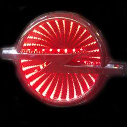Opel 3D Красный