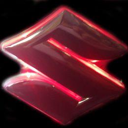 Suzuki Красный