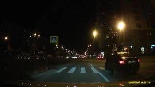 ARTWAY AV-507 ночь